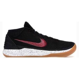 Nike Kobe A.D. Black Gum Athletic Shoes